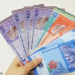 マレーシア-通貨-リンギット