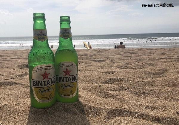 バリ-ビンタンビール